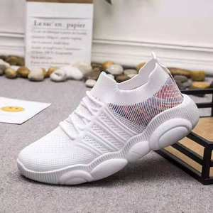 latest shoes comfortable women's shoes women sneakers manufacturers
