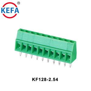 2.54 mm 12 vías Molex Macho Hembra PCB Carcasa de terminal del encabezado conector de la computadora