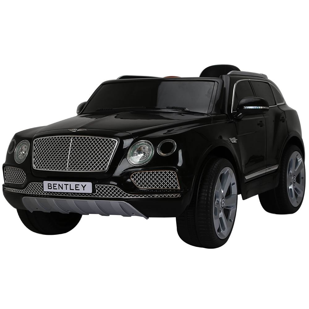 Hot sale top quality licensed Bentley electric buggy for kids custom mini toy car ride on cars