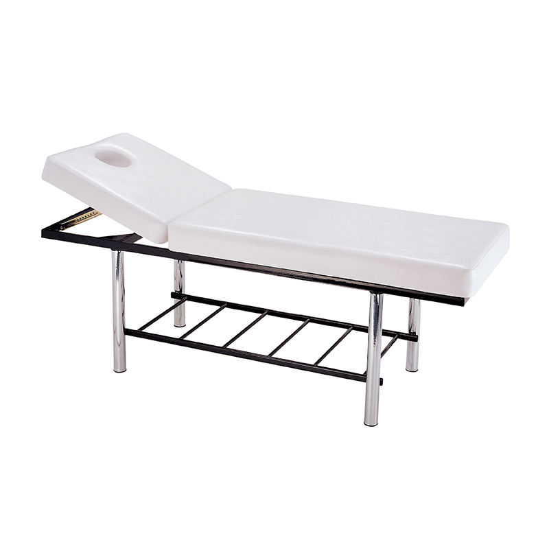 High Quality Stainless Steel Facial Body Healthcare Massage Table Spa Bed Beauty Salon Furniture For Sale