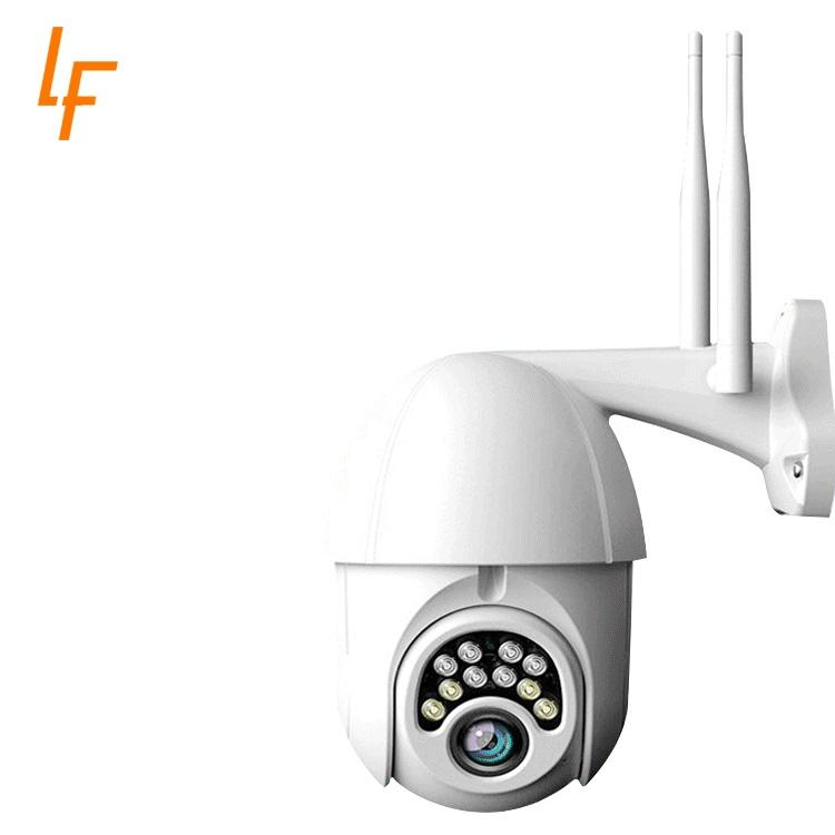 mini network housing set hoisting bluetooth wireless cctv camera
