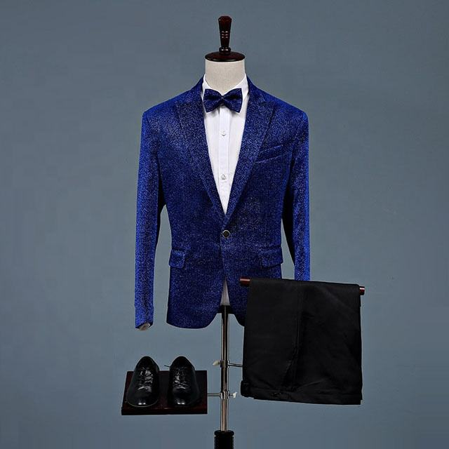 cheap high quality classsical style design mens pant coat wedding blazer suits