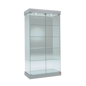 Glass Display cabinets jewellery Showcase