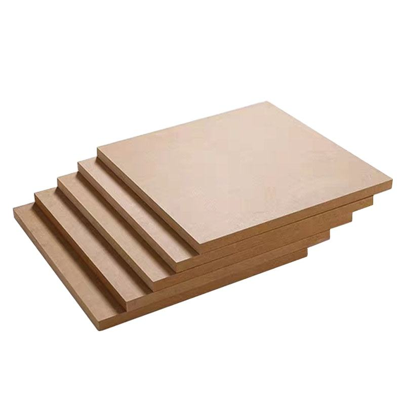3Mm 18Mm 3D Round Slot Waterproof Mdf Uv Sublimation Melamine Board Mdf Embossed Price Nigeria