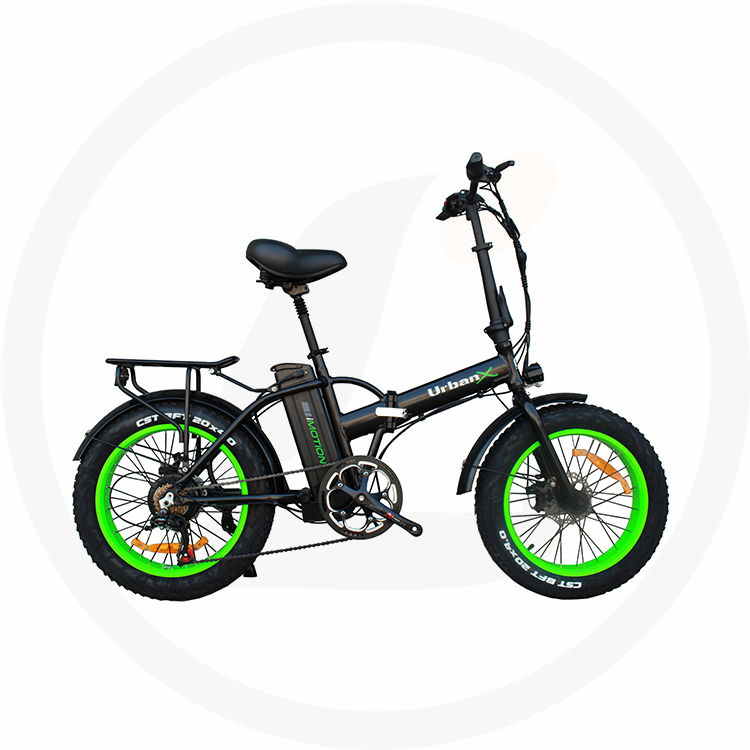 LANDAO Bicycle electric fat bike 48V10/12AH 20inch wheel two wheel two seat lcd display for adult