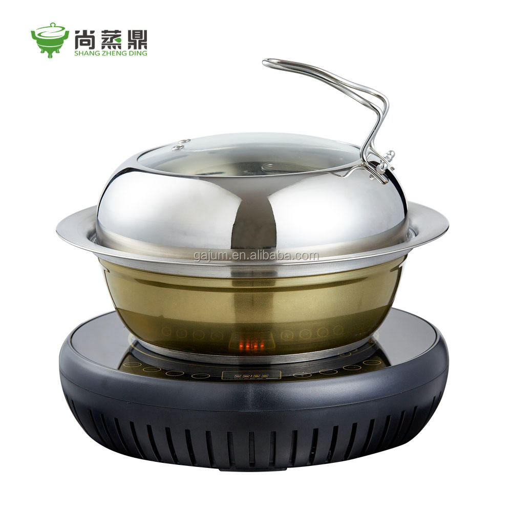 Chinese Supplier High Quality Household Electric Food Steam Cooker