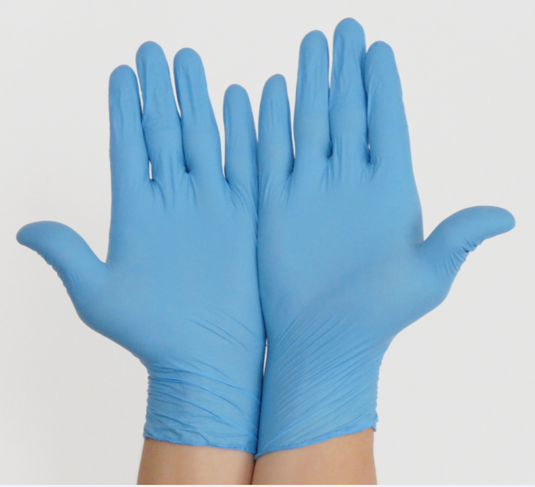 nitrile gloves malaysia nitrile gloves powder free latex free blue nitrile gloves