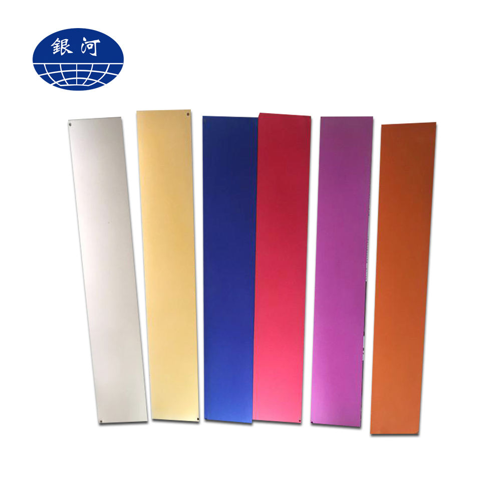 High Quality Aluminum Sheet price from manufacturer