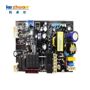 Pcb assembly range hood electric power supply circuit board