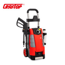 Good quality Electric Motor Power High Pressure Washer for car