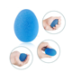 Injury Rehabilitation Therapy Grip Strength Extensor Finger Stretcher Stress Relief Hand Health Resistance Bands