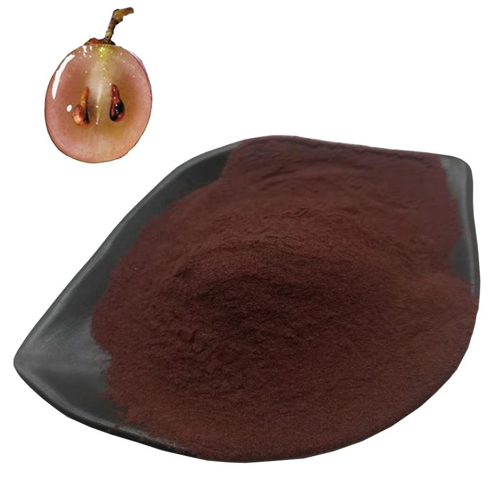 best quality grape seed extract Natural Organic Grape Seed Extract