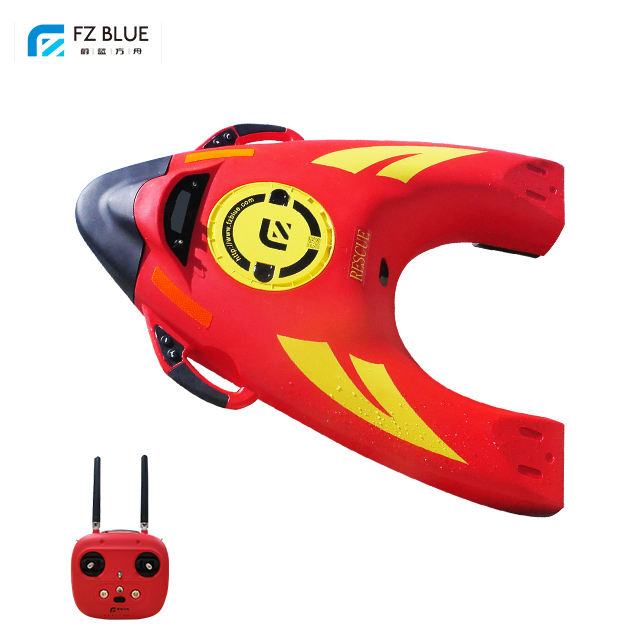 2019 most intelligent water rescue equipment surf rescue board or electric floating board for on-time rescue