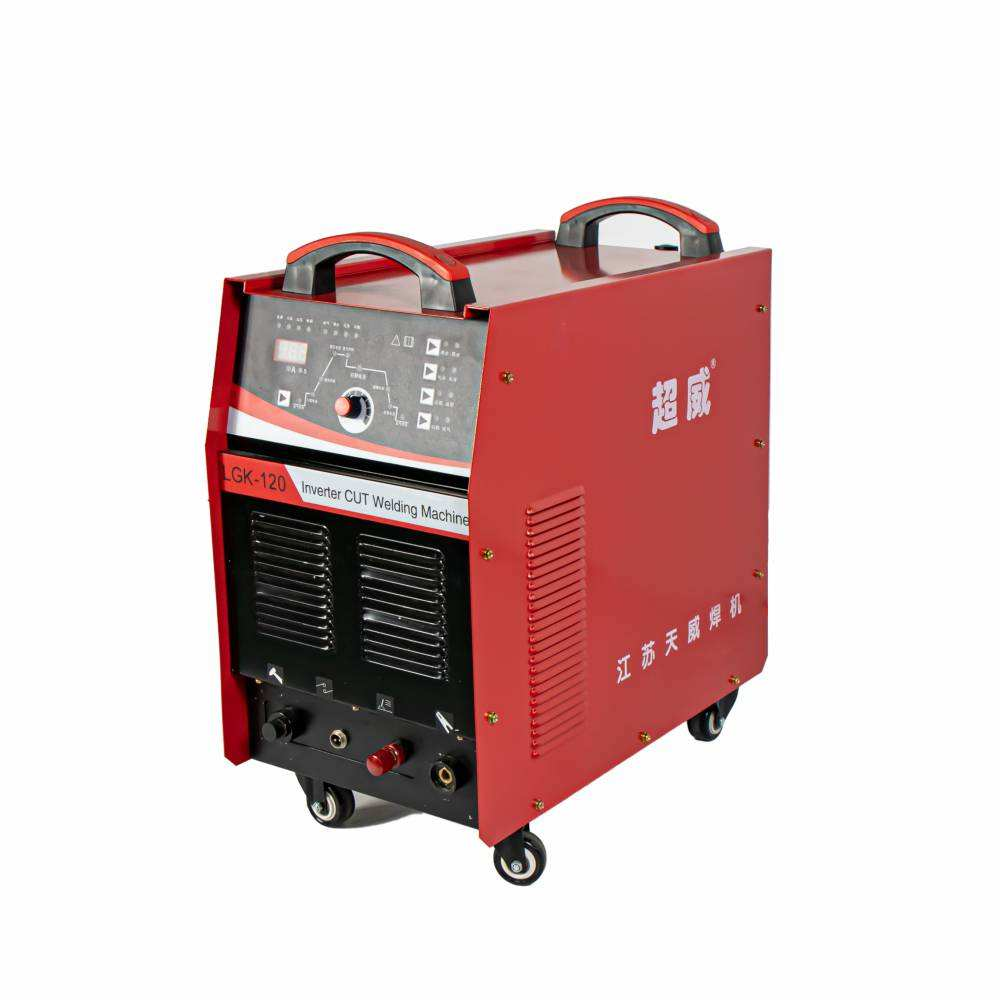 LGK 100 120 Factory price Industrial Portable Small Inverter Plasma Cutting Machine
