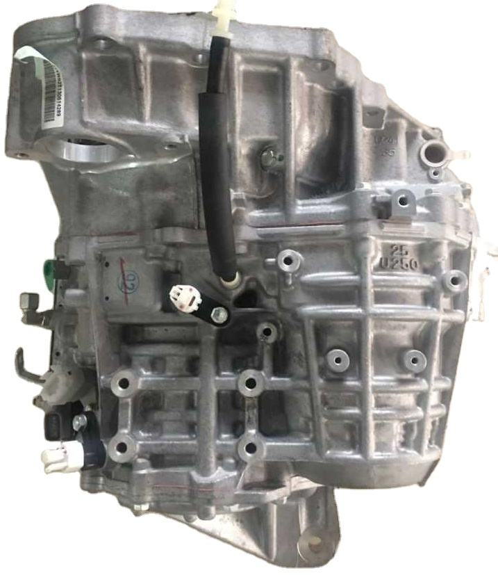 original complete transmission u241 U241E RAV4 Automatic Transmission gearbox auto