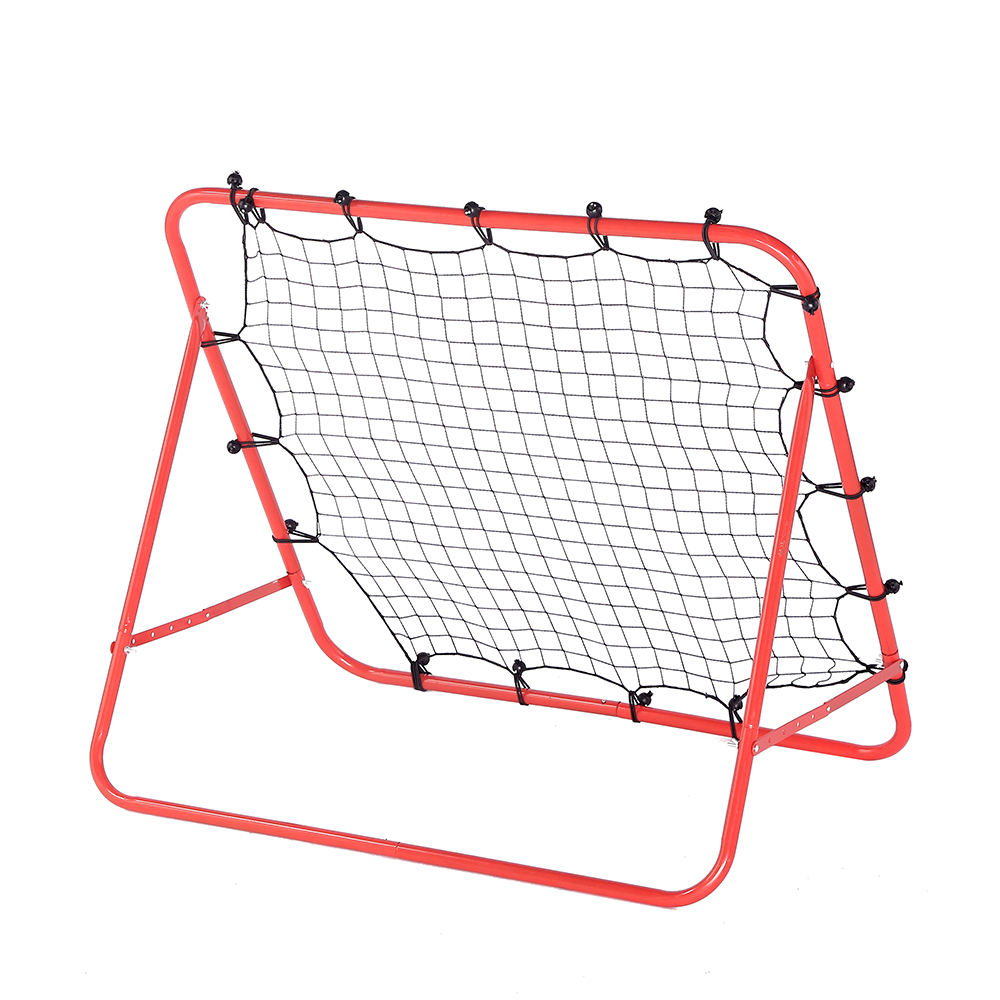 High quality landing net high elasticity Football Gate soccer football rebounder