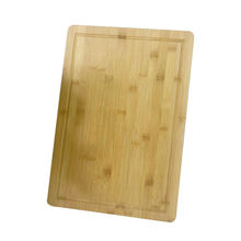 wholesale eco-friendly  professional bamboo chopping cutting board