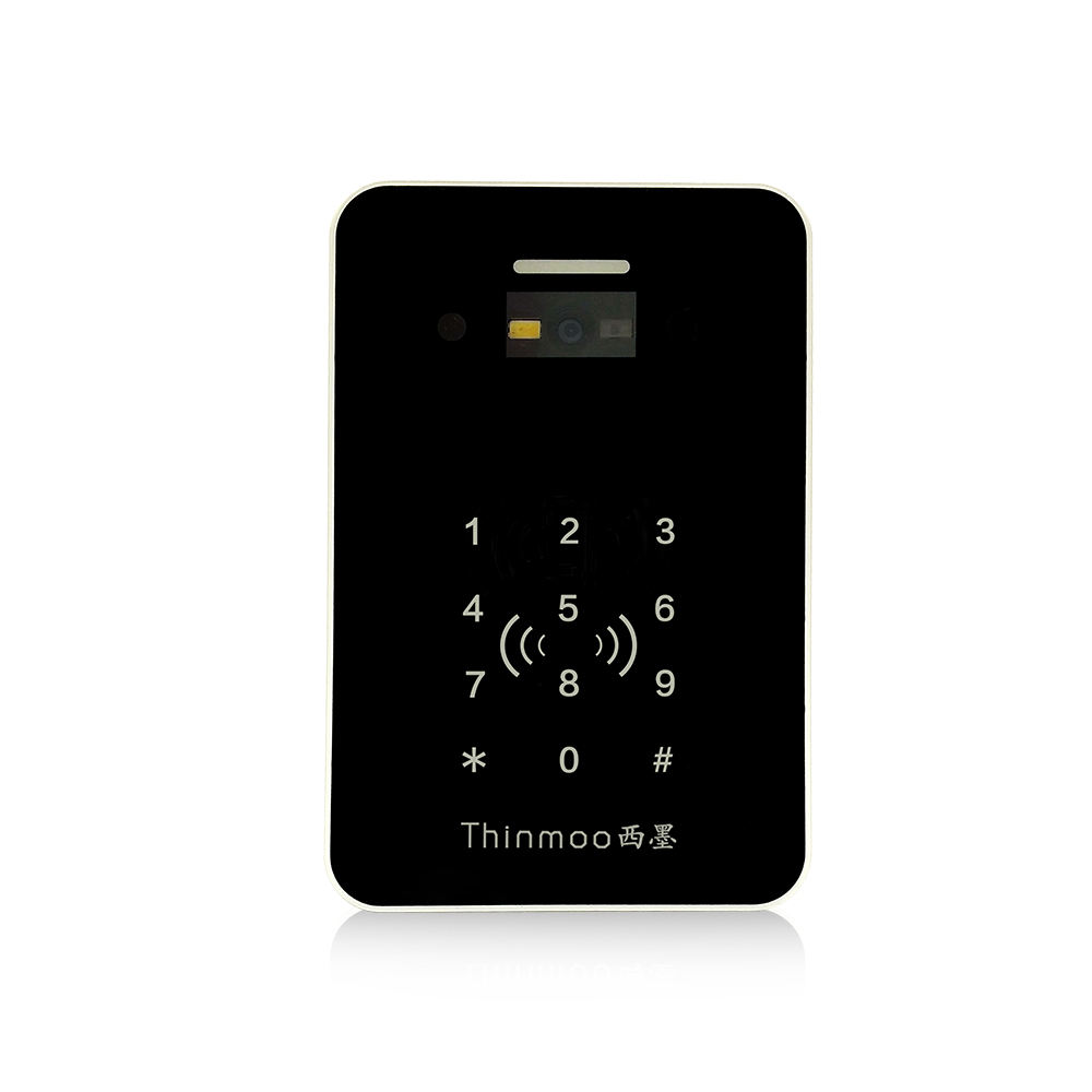 NEW Time-limited password QR code smart access control Wired Wifi Connection IC/ID card reader Q300