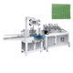 China factory produce small scale straight high quality paper drinking straw production line making machine