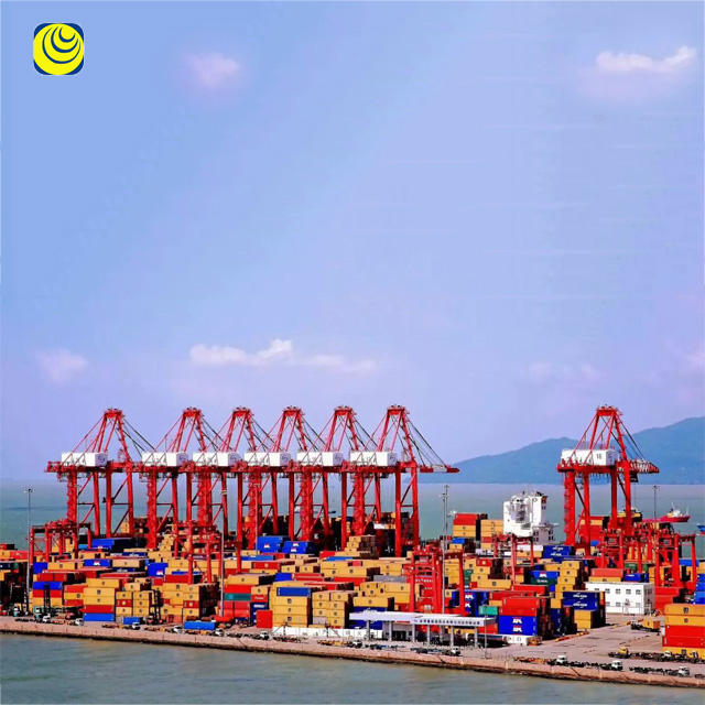 LCL and FCL dropshipper from china to Chile Venezuela Colombia from logistics company