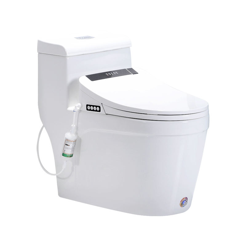Automatische Self-Clean Verwarmde Elektrische Smart Intelligente Wc Smart Bidet Wc Cover Japan