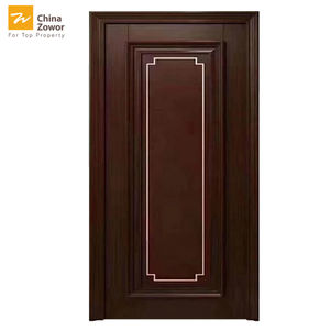 China Supplier Different Colors 1.5 Hours Self Closed Fire Rated Steel Door/Low Price 1300 x 1800 mm Fire Door