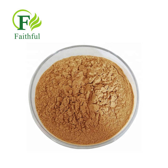 Factory Price of balsam pear extract powder with fast delivery