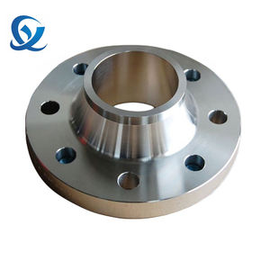 900LBS ASTM SS 316 ASME B16.5 Carbon Steel Gate Valve Weld Neck Forging Flanges