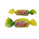 Ginger Candy Fruit Flavored Hard Candies Sweets Confectionery