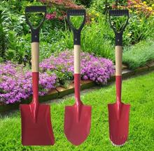 China Factory Mini garden tools children  shovel spade