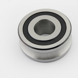 High Quality Deep U Groove Wheel Pulley Ball Track Roller Bearing 51797 in stock
