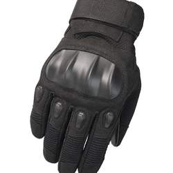 outdoor full finger tactical military gloves antiskid sports Tactical Gloves Shooting gloves