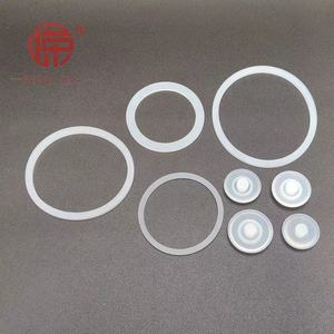 Customized Food Grade Silicone Rubber Grommet
