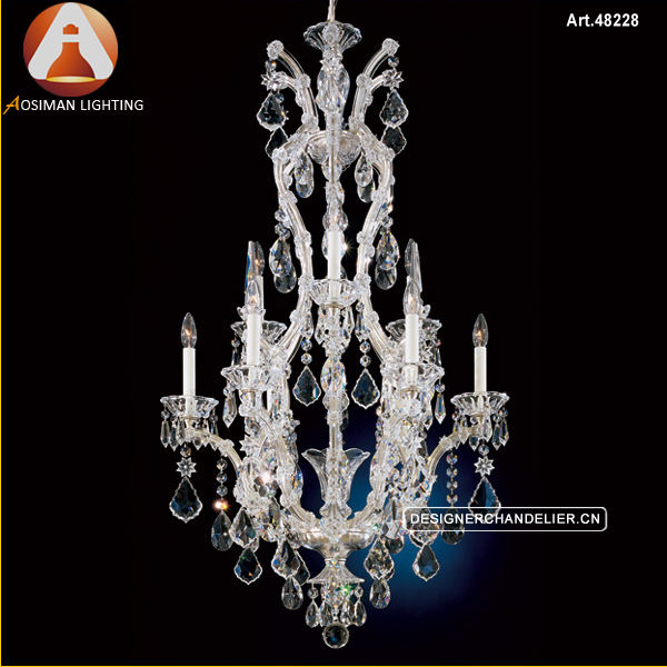 large european maria theresa royal crystal chandelier for palace