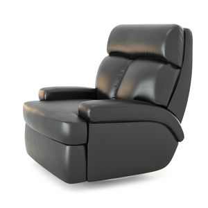 YASITE Single Chair Recliner And Functional Sofa Salon Leather With Function