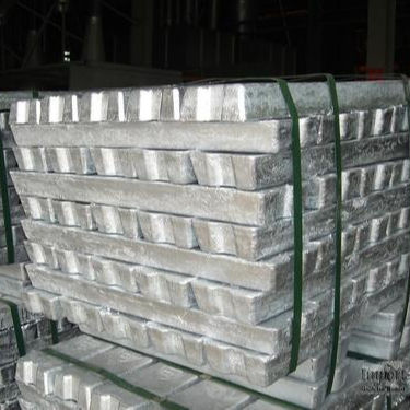 high quality zinc ingot 99.99% 99.995%