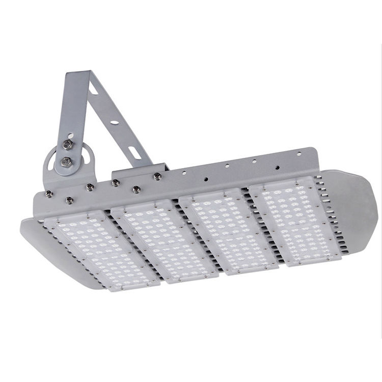 Hot Aluminum Housing Atex Certificated 120lm/w 20w 40w 60w 80w High Bright Led Explosion Proof Light for Sale