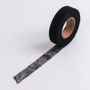 Pro Tape 70 Yards Rolle doppelseitiges Textilklebeband 1//1.5//2cm weiß