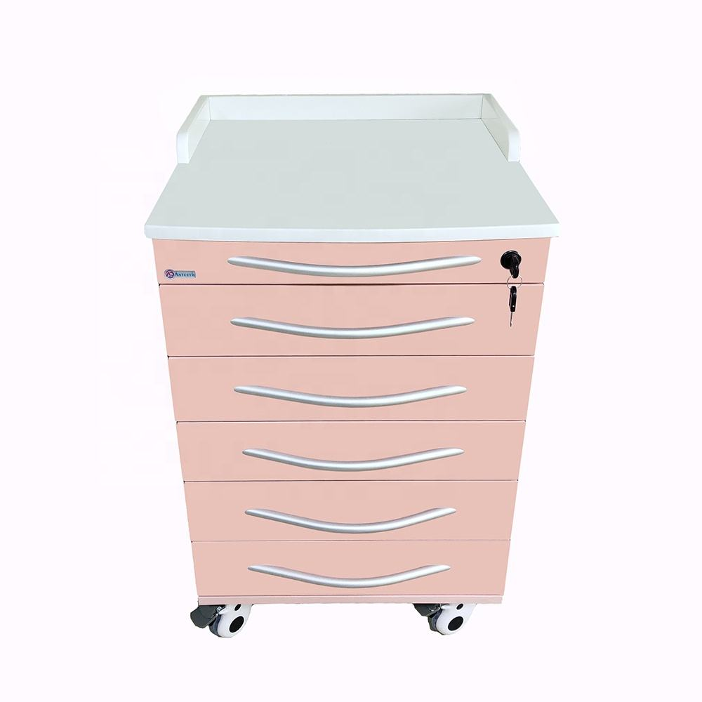 dental assistants cabinet modern type furniture clinic cabinets for sale