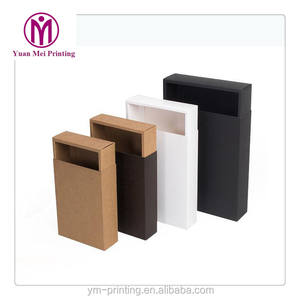 New Style high quality fashion trend wholesale designer custom logo bar soap packaging carton box