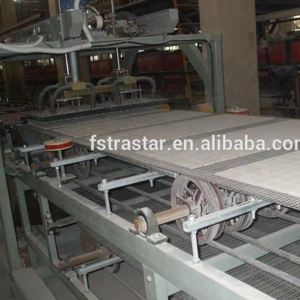 ceramic mosaic tile making machines for producing beautiful porcelain mosaic tiles for decoration