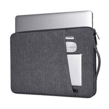China manufacturer wholesale 15.6 Inch Laptop Briefcase Sleeve Bag For Acer Aspire 5 Protective Computer Sleeve