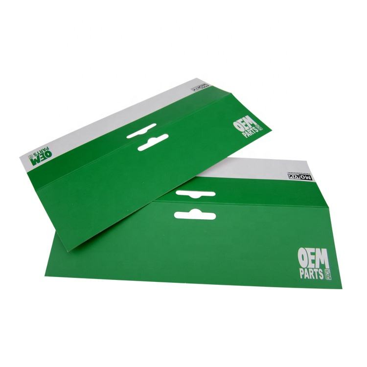 Thick paper card paper business card printing paper header card