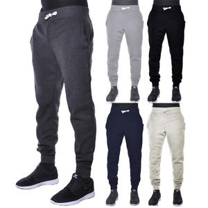 Custom High Quality Clothing Jogger Sweatpants Men