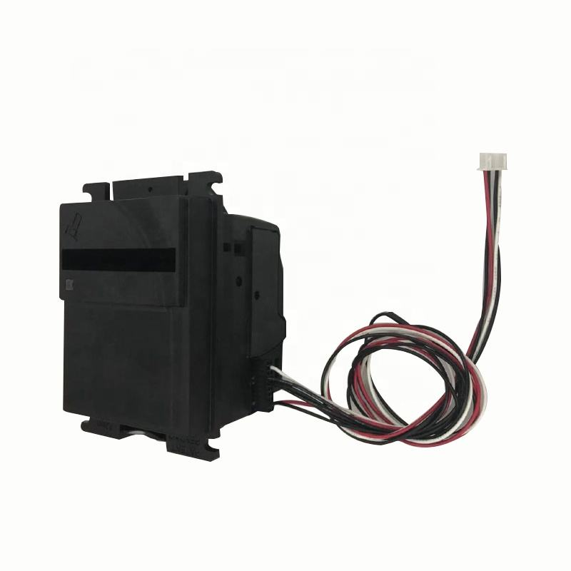 global note currency reader bv20 note validator bill acceptor for car wash