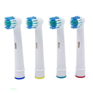 Factory Wholesale Brush Heads dual clean for oral b SB17A