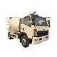 Mini 30 tons 8 cubic meters auto concrete mixer truck for sale