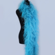 Feather Hand Curly Feathers Hot Sale Supplier Wholesale Fashion High Popular Trade 6ply Cheap Group Curly Ostrich Feather Boas Hand Curled Boas Ostrich