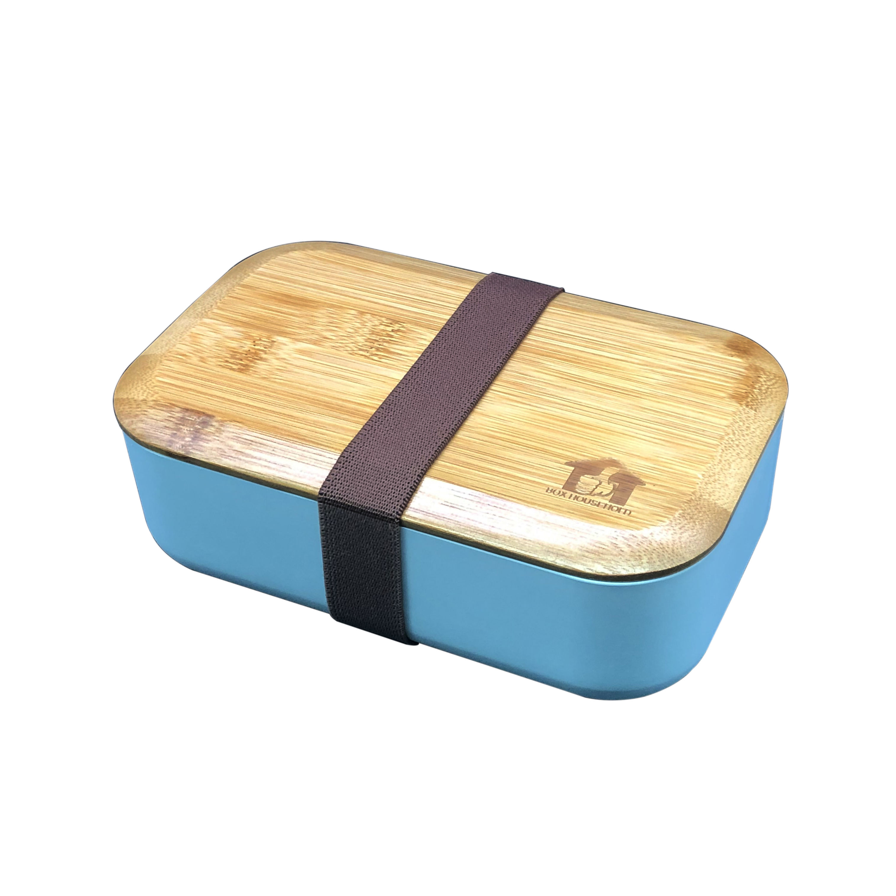 microwavable bamboo fiber container biodegradable food container bread box