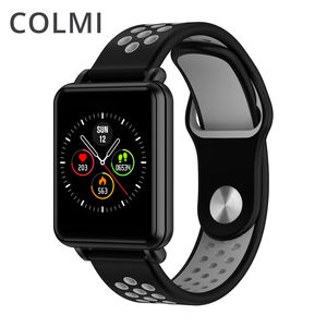 COLMI Land1 New Hot Selling Full Screen Touch Smart Watch Healthy Device Gift Smartwatch
